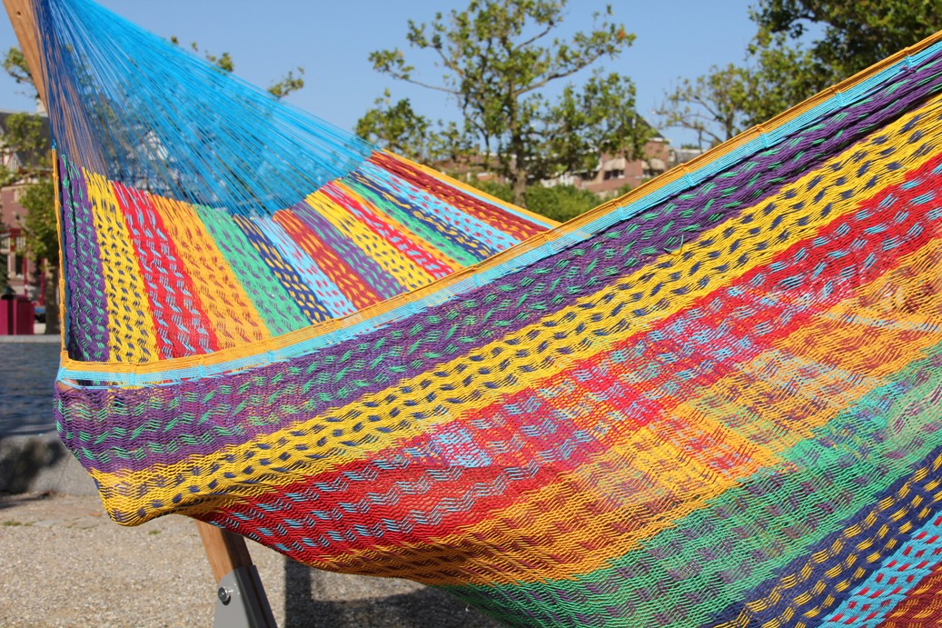 Hangmat Uit Mexico.Mexicaanse Hangmat In Alle Maten En Alle Kleuren De Hangmattenwinkel