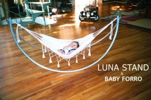 baby hangmat Forro