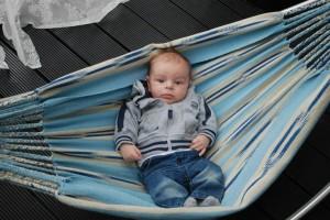baby hangmat guanabana