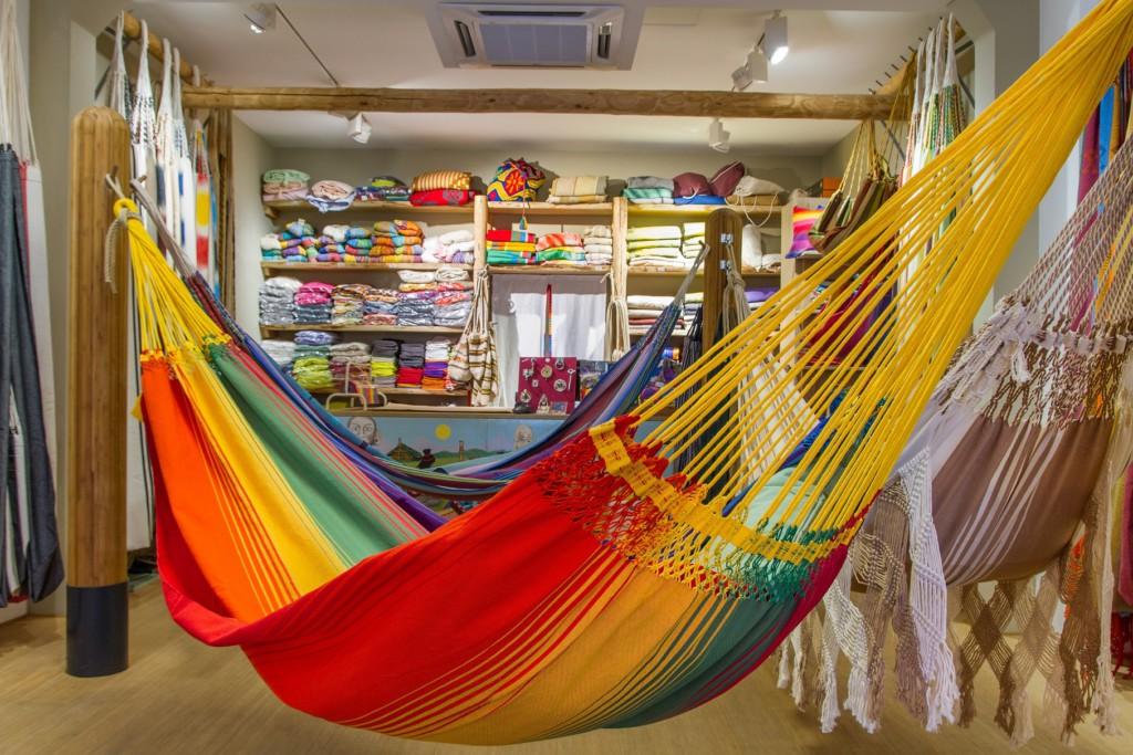 Hangmat en Hangstoel Combinaties Archives - Hangmatten winkel Maranon